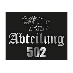 502 Abteilung Oils