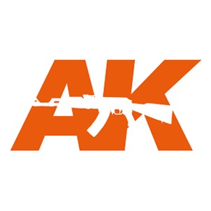 Ak Interactive Pencil