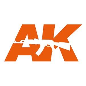 Ak Interactive Diorama Series