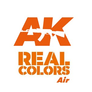 Ak Interactive Real Colors Air