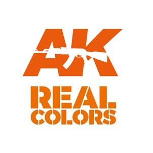 Ak Interactive Real Colors