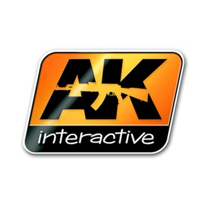 Ak Interactive Acrylic Sets