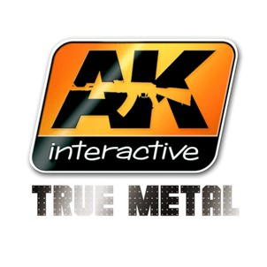 Ak Interactive True Metal