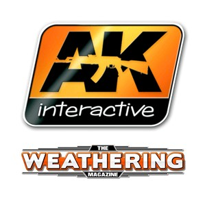 Ak Interactive Weathering Sets