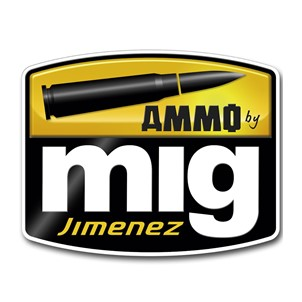 Ammo Of Mig Crystal Color