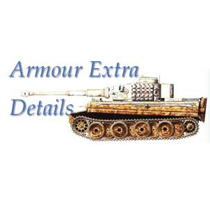 Armour Extra Details