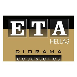 Eta Diorama Accessories