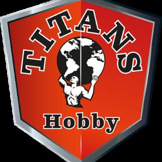 Ammo of Mig/Titans Hobby Primer Spray